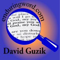 david-guzik-enduring-word